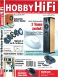 HobbyHifi Magazine issue 4/2014