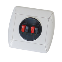 LS-wall connection terminal