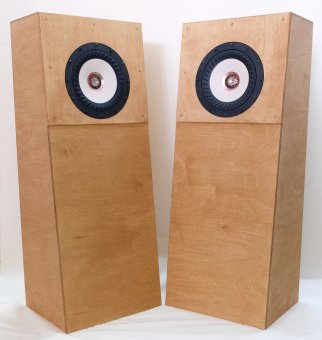 Omnes Audio OnePoint 8.BR Royal