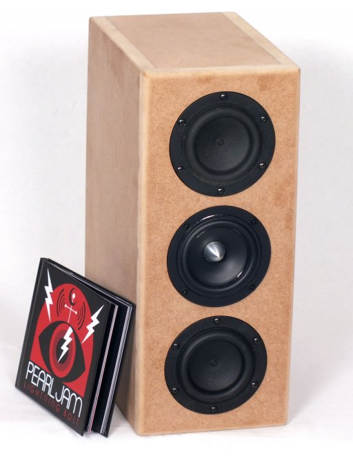 Diy Loudspeaker Kit