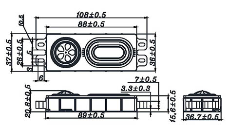 dual voice coil subwoofer wiring diagram with Car Audio Subwoofer Box Design on Wiring Diagram For Subwoofer To as well Dvc Wiring Diagram also Harman Kardon Hk395 Subwoofer Wiring Diagram likewise Rockford Fosgate P2 Wiring Diagram furthermore Kicker Wiring Diagrams.
